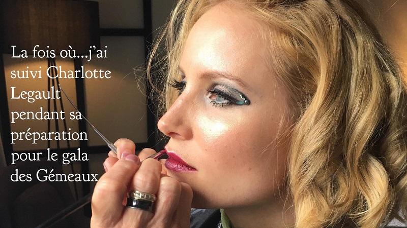 Charlotte Legault Gémeaux