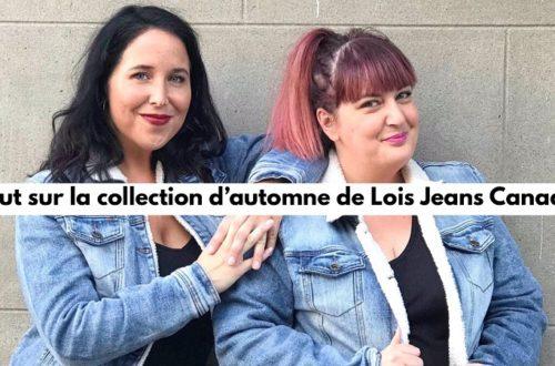 Lois Jeans automne