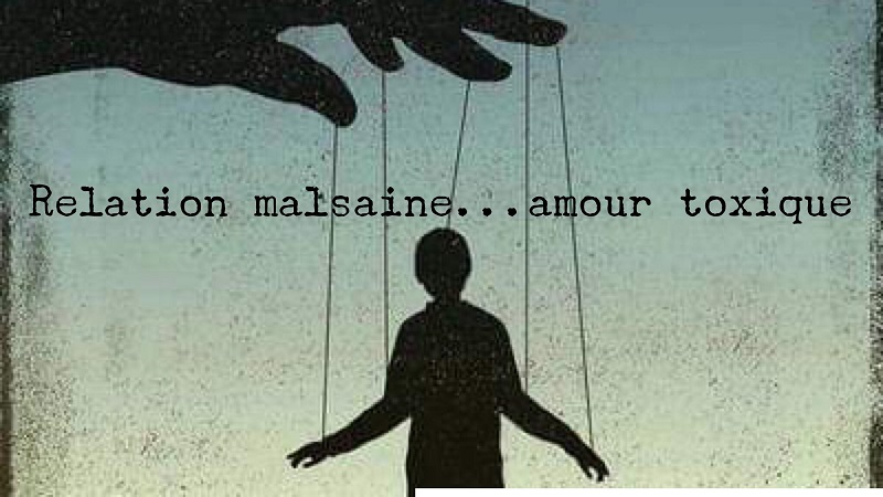 Relation malsaine