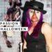 Ma passion pour l'Halloween