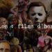 Passions films d'horreur