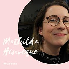 Mathilda profil
