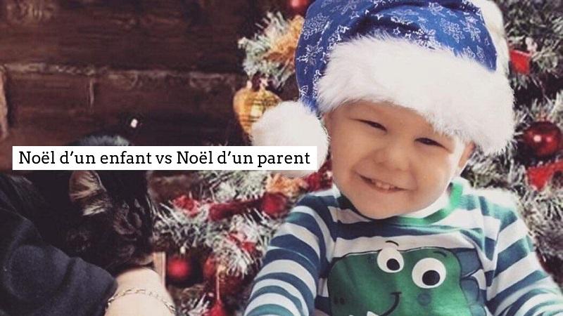 Noel d'un enfant