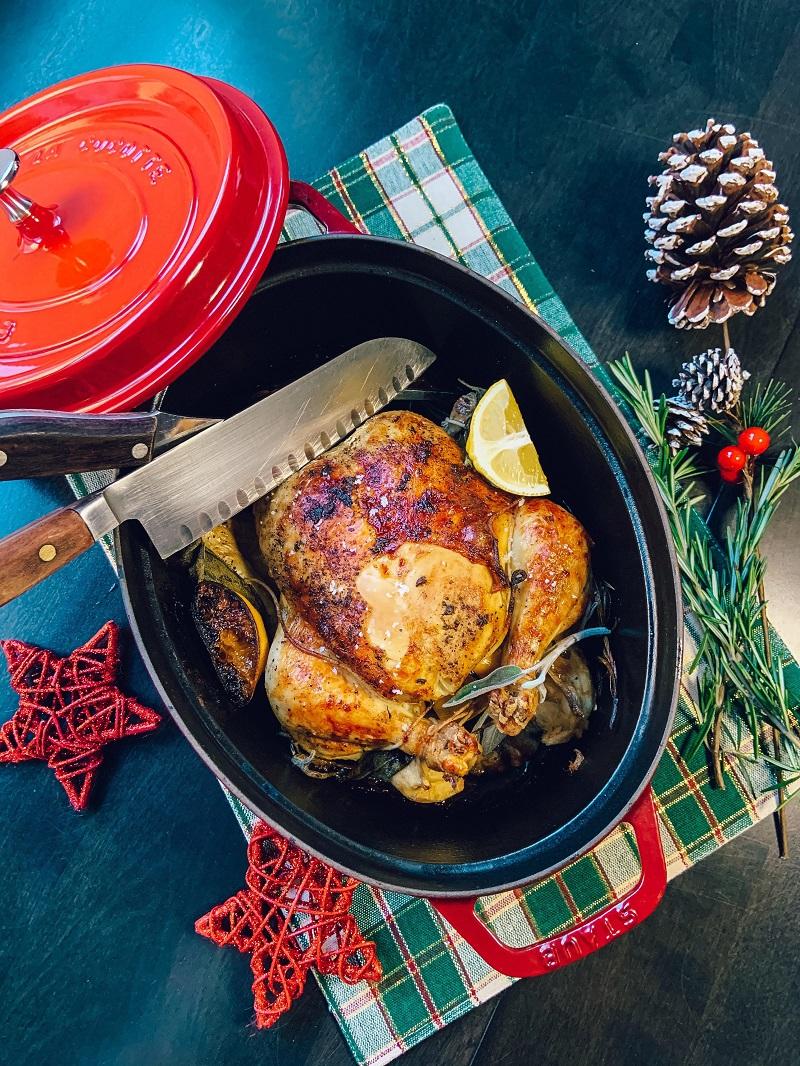 recettes de Noel