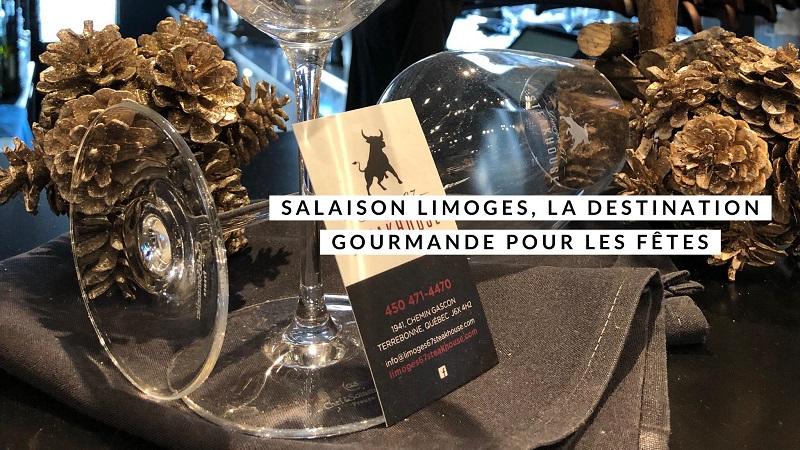 Salaison Limoges