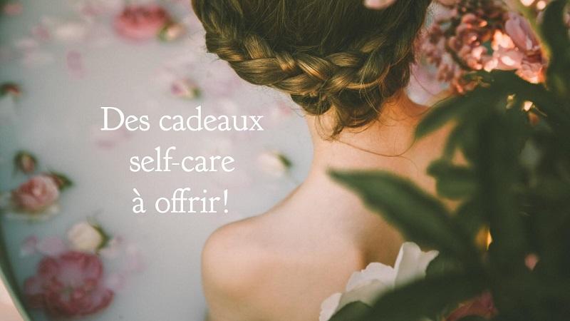 cadeau self-care