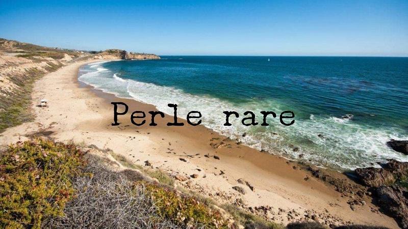 perle rare