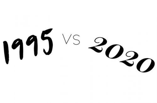 1995 vs 2020