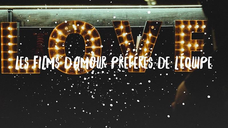 films d'amour