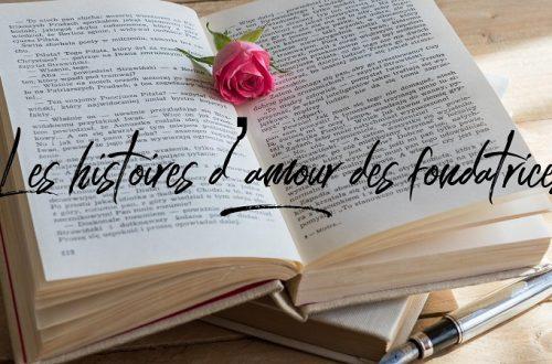 Les histoires d'amour