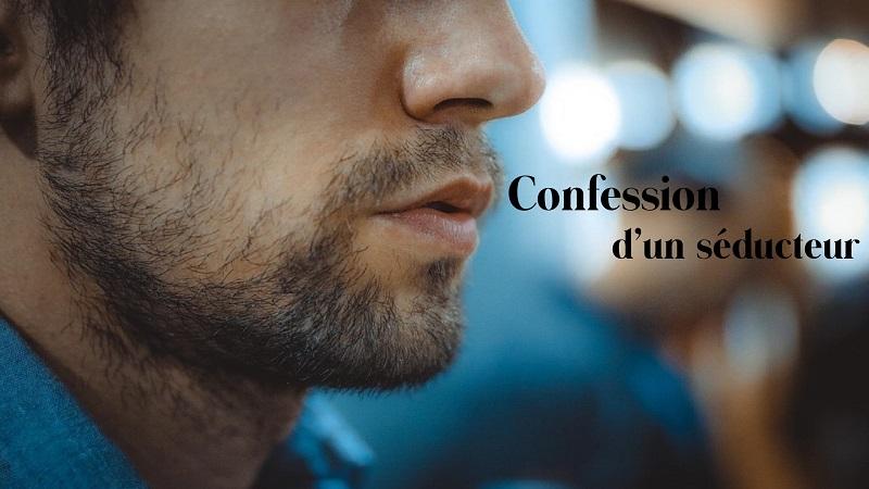 Confession d'un séducteur
