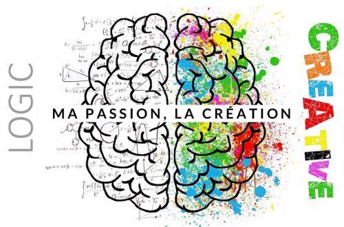 passion création