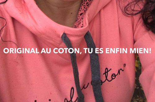 original au coton