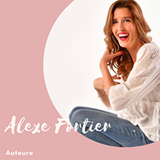 Alexe Fortier signature