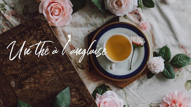 Thé à l'anglaise