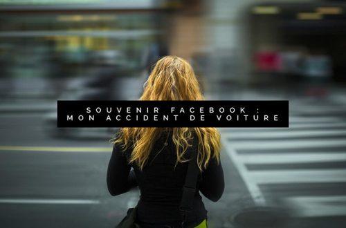 souvenir Facebook