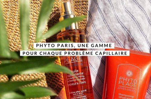 Phyto Paris