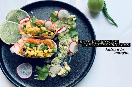 Bateau tacos