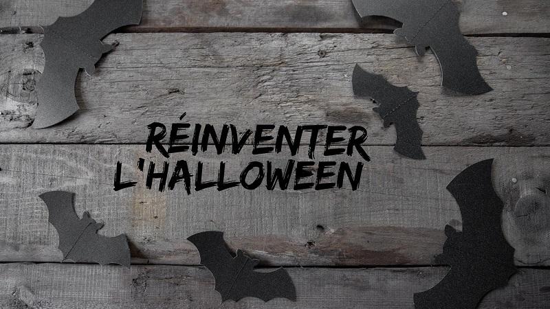 Réinventer l'Halloween