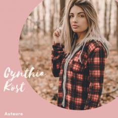 Cynthia K signature