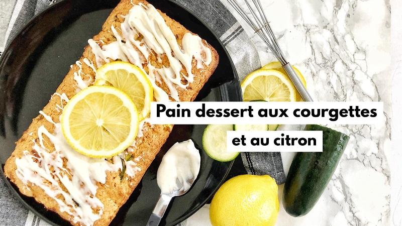 Pain dessert