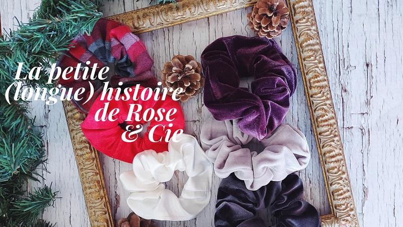 Rose & cie