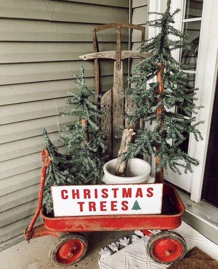 Inspiration déco Noel