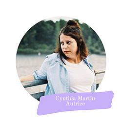 Cynthia Martin signature