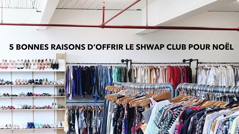 Shwap Club