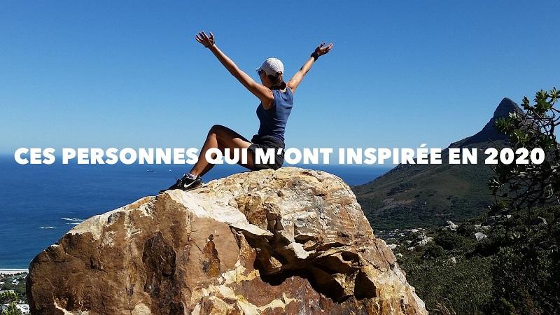 personnes inspirantes