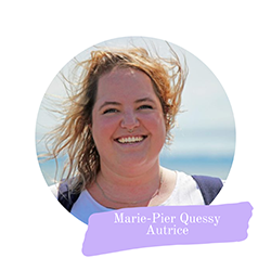 Marie-Pier Quessy signature