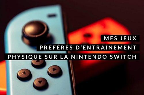 Jeux switch