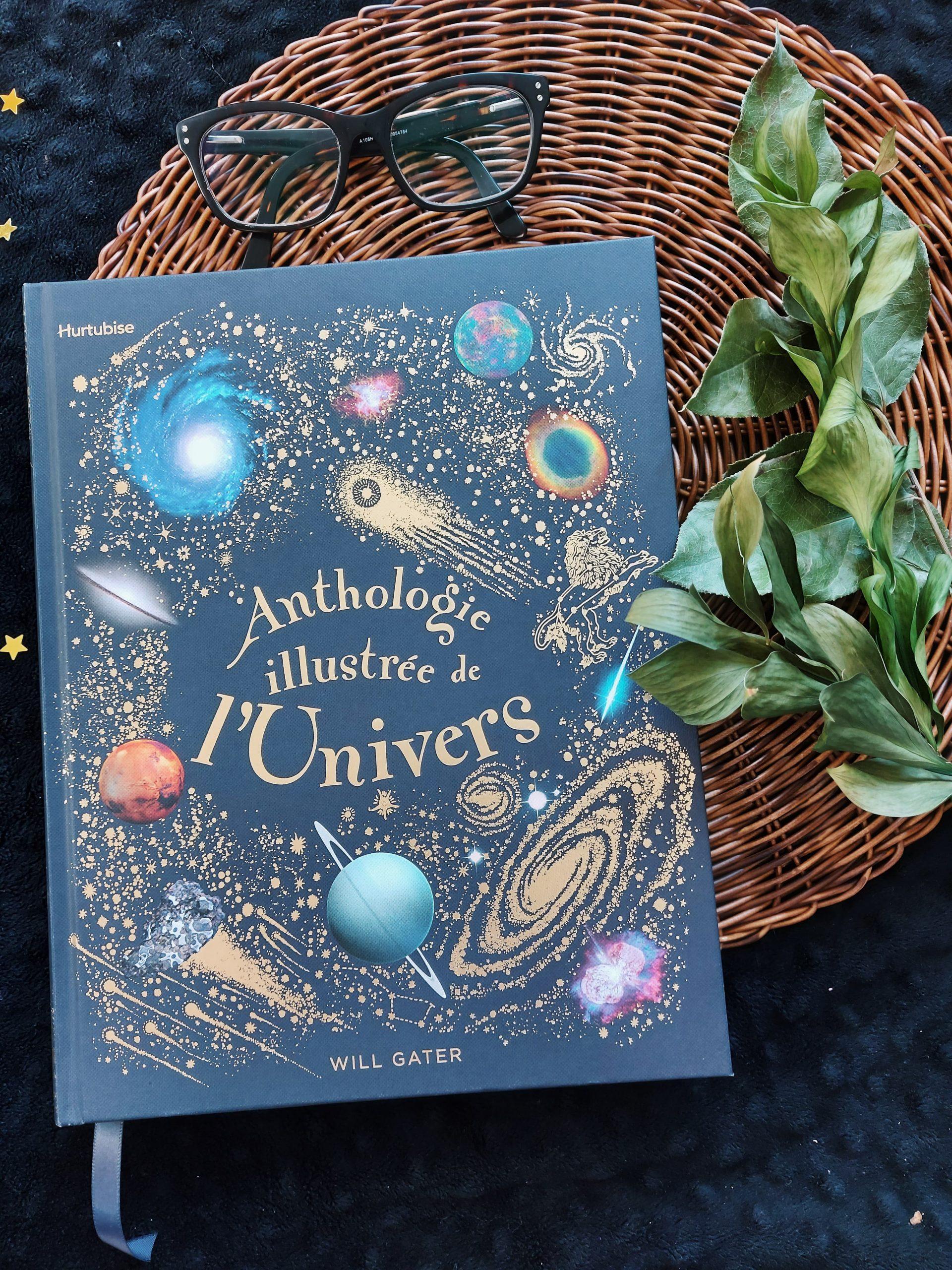anthologie univers