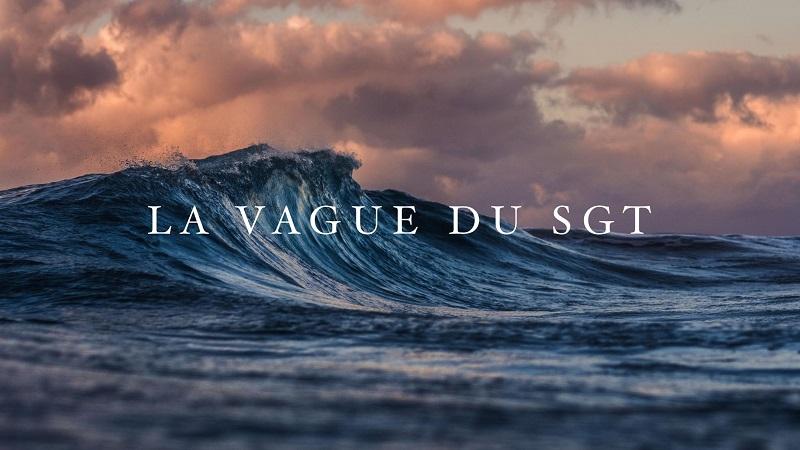 vague du SGT