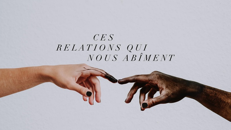 Ces relations