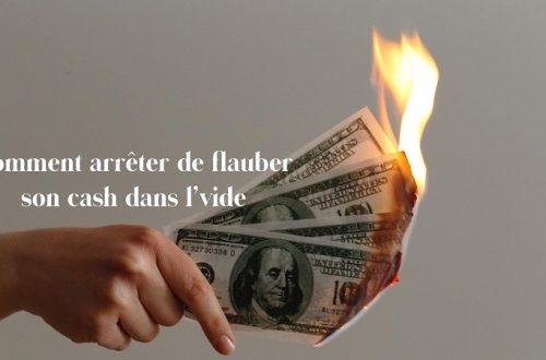 Flauber son cash