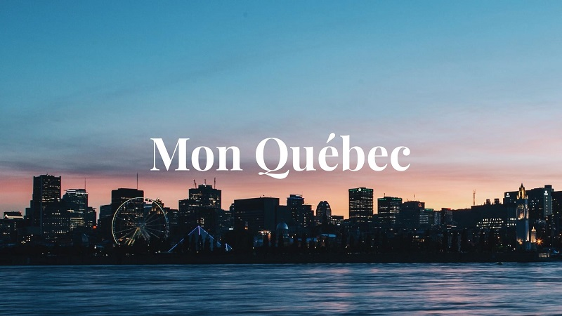 Mon Québec