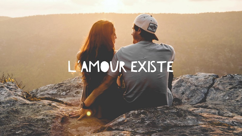 l'amour existe