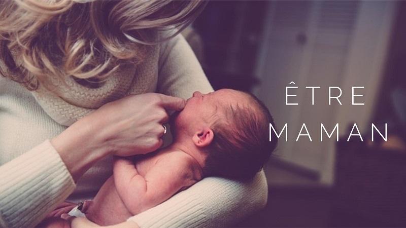 Être maman